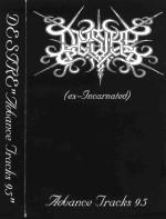 Advanced Tape 1995