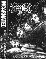 Death Blessed By A God (Tape)