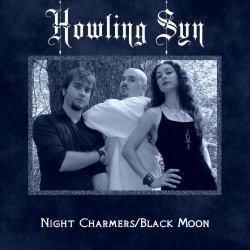 Night Charmers/Black Moon (EP)