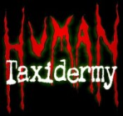 Humany Taxidermy