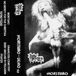 Morituro (Demo- Tape) (as BODY GRINDER)