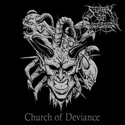 Church Of Deviance (Demo CD)
