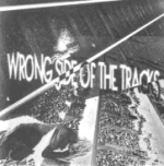 Wrong Side Of The Tracks, 4way Split (7�EP)
