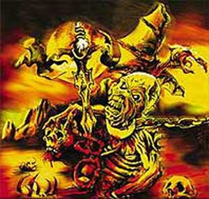 Battle Of Metal