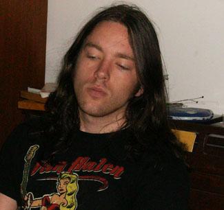 Eric Provenza