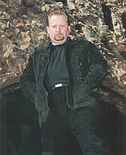 Rikard Stjernquist