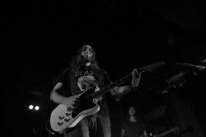 Neige & Indria (Alcest)
