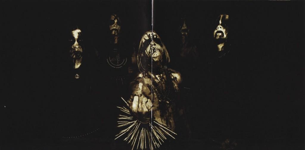 Svarttjern - Misanthropic Path of Madness booklet4