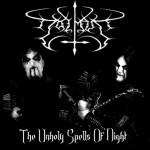 Zaimus – The Unholy Spells of Night