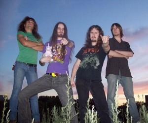 Noble Beast band
