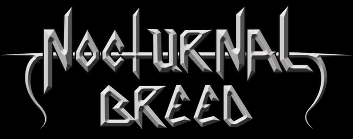 Image of: Clipartmax Nocturnal Breed Logo Youtube Nocturnal Breed Logo The Metal Observerthe Metal Observer