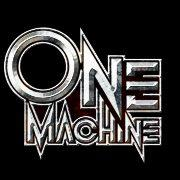 one machine logo