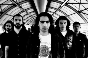 Acropolis band