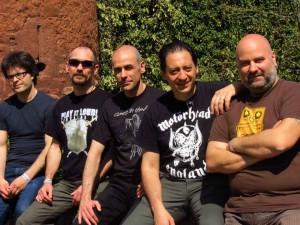 Adramelch band