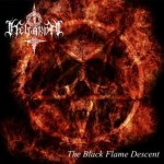 Helgardh – The Black Flame Descent