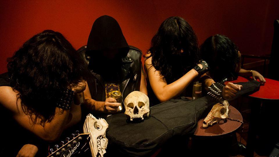 Morbid Slaughter Band
