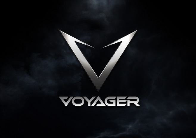 Voyager Dark Logo