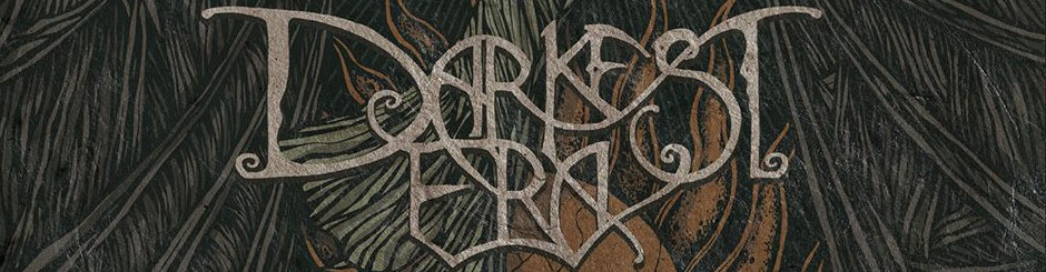 Darkest Era - Logo