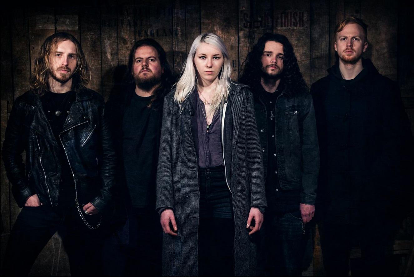 Darkest Era 2014 band pic