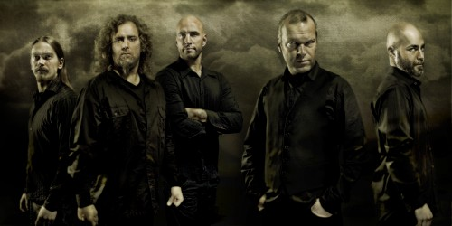 Falconer - Band Photo
