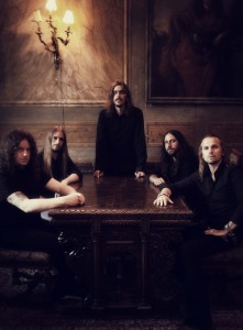 Opeth band
