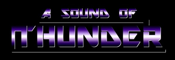 A Souond of Thunder Logo