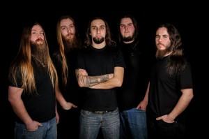 Crimson Shadows band