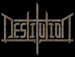 Destitution Logo