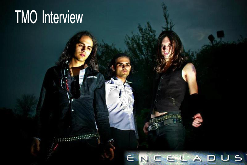 Enceladus Interview