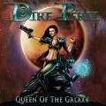 Dire Peril – Queen of the Galaxy
