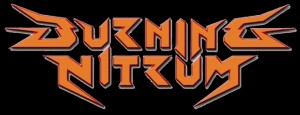 Burning Nitrum Logo