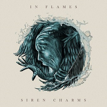 In Flames Siren Charms Cover