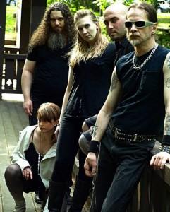 Magma Dragon band