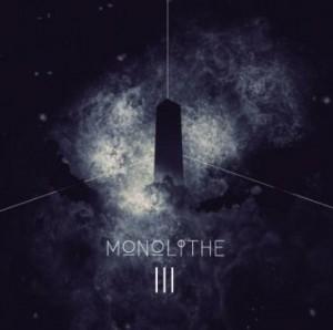 Monolithe - III