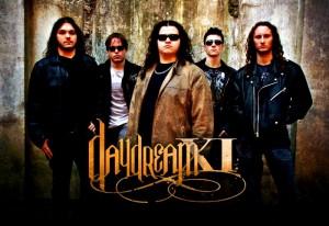 Daydream XI band