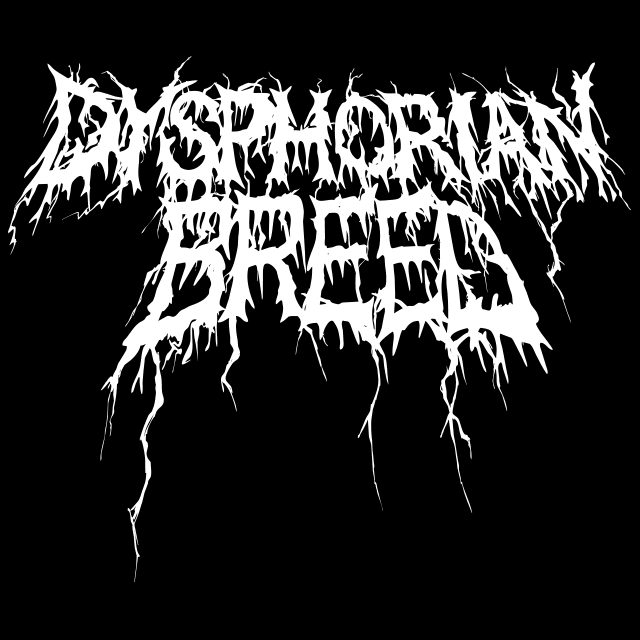 Dysphorian Breed Logo