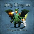 Holy Dragons – Dragon Inferno