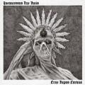 Inconcessus Lux Lucis – Crux Lupus Corona