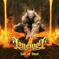 Lonewolf – Cult of Steel