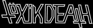 Toxik Death Logo