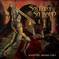 Solitary Sabred – Redemption Through Force