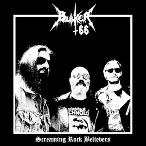 Bunker 66 - Screaming Rock Believers300
