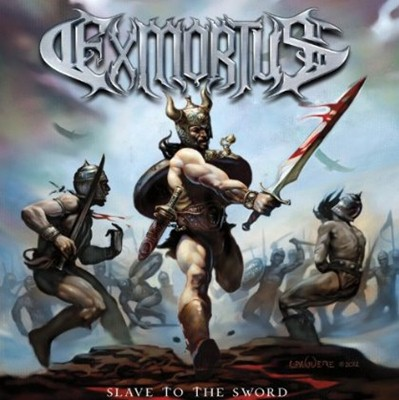 Exmortus - Slaves to the Sword
