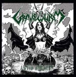 Gravewurm - Abyss Sorcery300