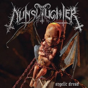Nunslaughter - Angelic Dread300