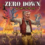 Zero Down – No Limit To The Evil