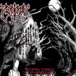 Putrid Christ – Burning Temples Of The Holy