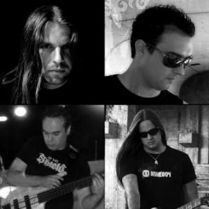 Black Fate band