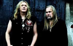 Jørn Lande & Trond Holter present Dracula - Swing of Death - The