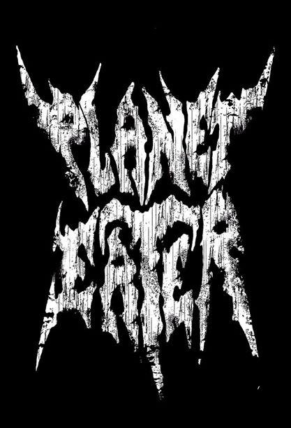 Planet Eater Logo